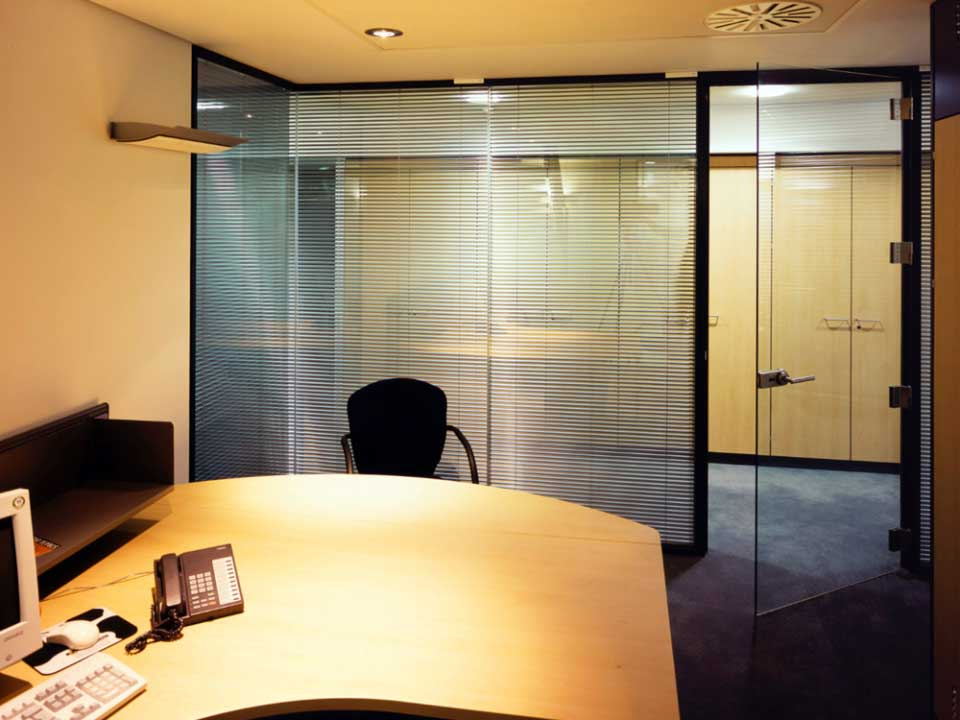 Interior Pivot Doors