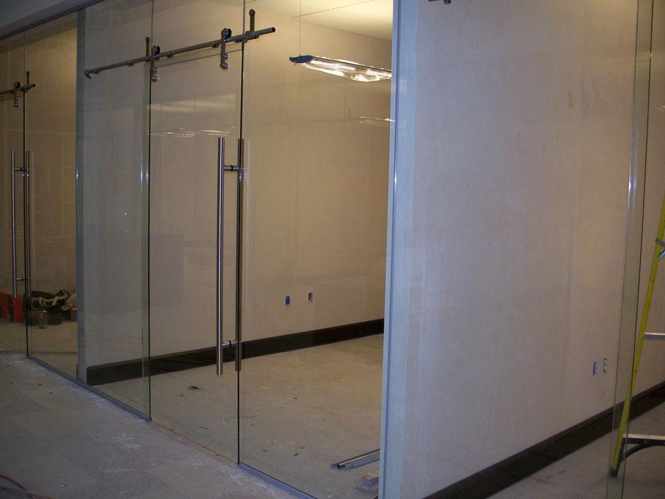 Hanging Sliding Glass Doors Panels Avanti Systems
