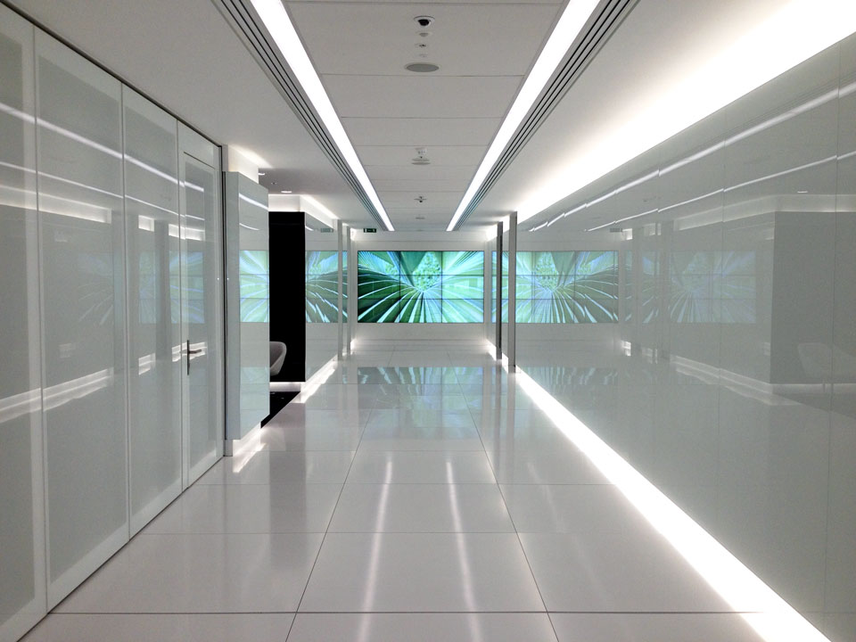 Partitions Walls With Doors Frameless Glass Wall Systems