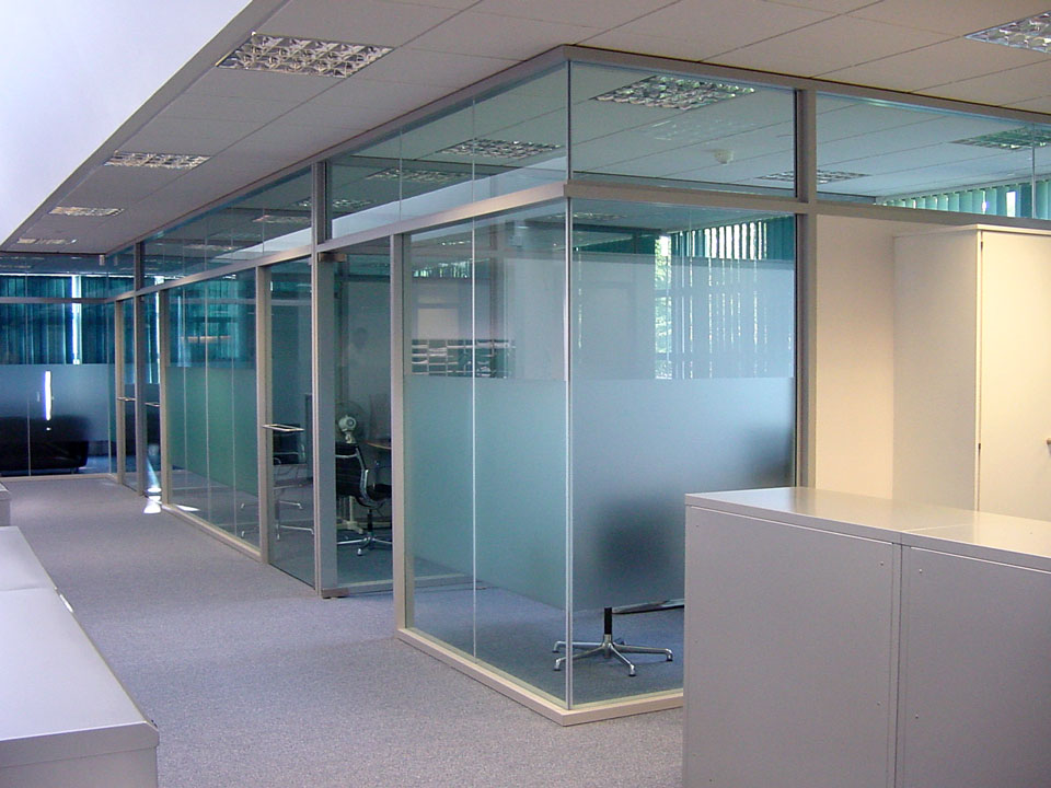 Commercial Office Doors And Glass Office Walls Avanti