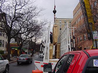 Contractors & Builders