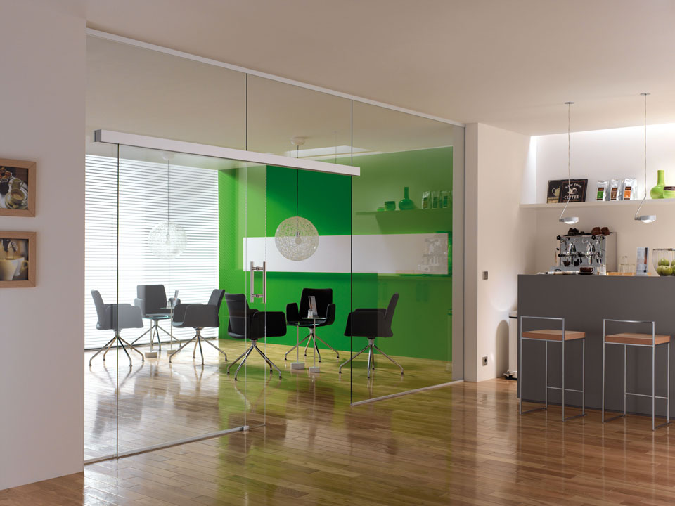 Interior Glass Sliding Doors