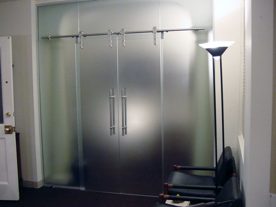 hanging sliding glass doors panels avanti systems
