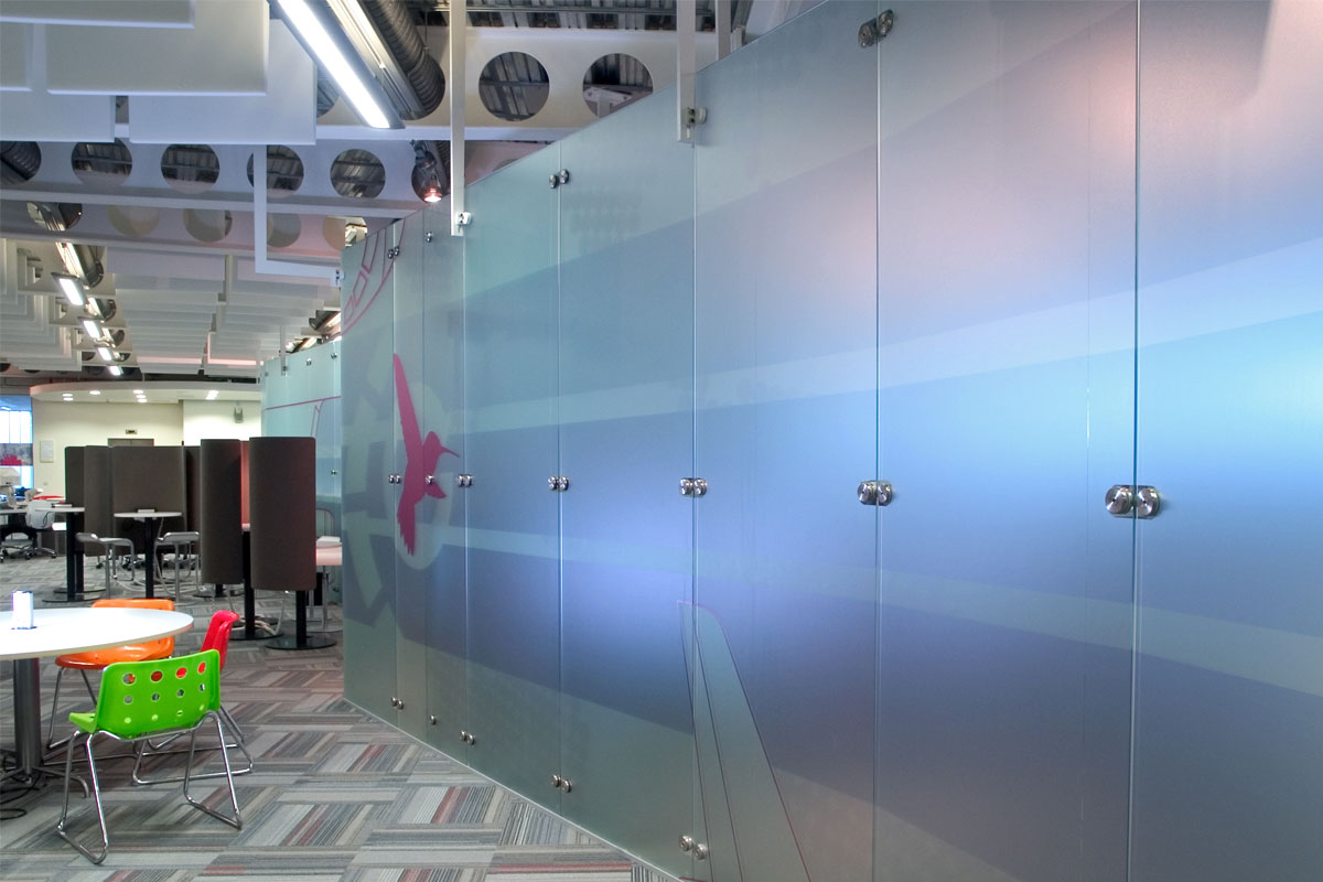 Freestanding Glass Walls Amp Partitions Avanti Systems Usa