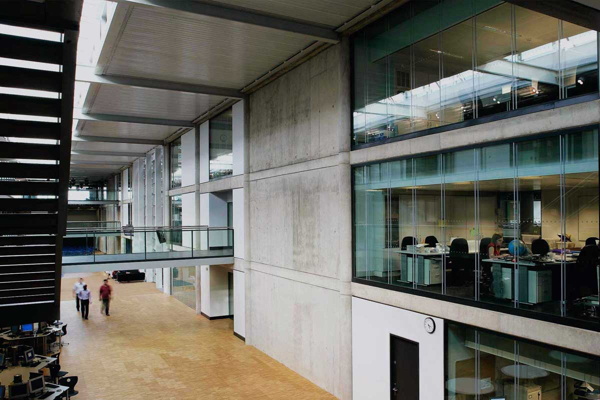 Glass Office Partitions Amp Wall Systems Avanti Systems Usa